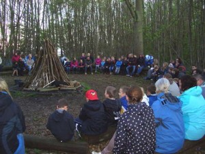 40th Celebration Camp