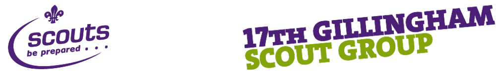 17th Gillingham Scouts