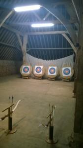 Cubs Archery Feb 2015