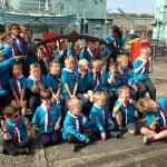 Dockyard Camp 2015